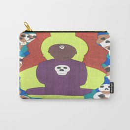 Cutting through spiritual materialism Carry-All Pouch