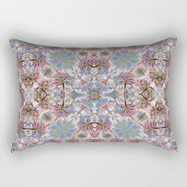 Piedmont Azalea Rectangular Pillow