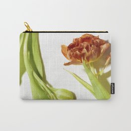 Bud & Bloom Carry-All Pouch