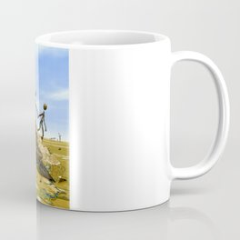 Die Wanderung Coffee Mug