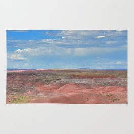 Petrified Forest National Park Rug