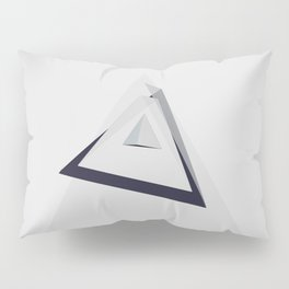 Pyramid #1 Pillow Sham