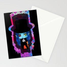 Chibi Dantes Stationery Cards