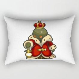 Beware the Tonberry King Rectangular Pillow