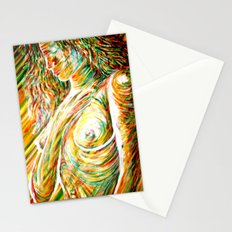 Fading memory Stationery Cards