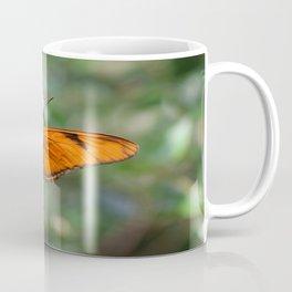 Julia Butterly Coffee Mug