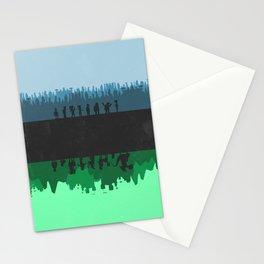 Futurama - Bender's Game Stationery Cards