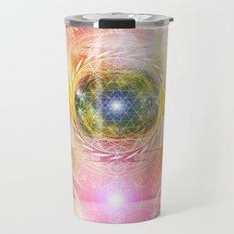Consciousness Arising - 3/3 Travel Mug