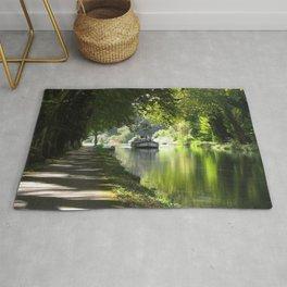 Canal de Garonne Rug