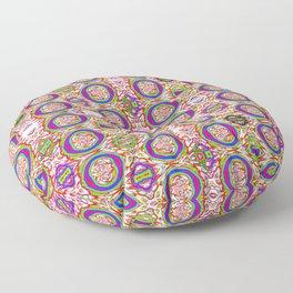 0306 All-in-pattern light Floor Pillow