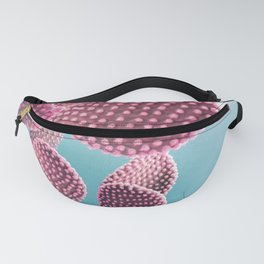 Candy Cactus Fanny Pack