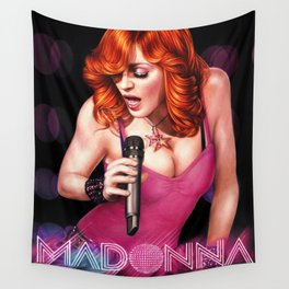 Confessions Wall Tapestry