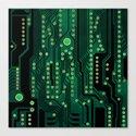 PCB / Version 2 by elisabethfredriksson