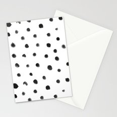 Fingerdots Stationery Cards