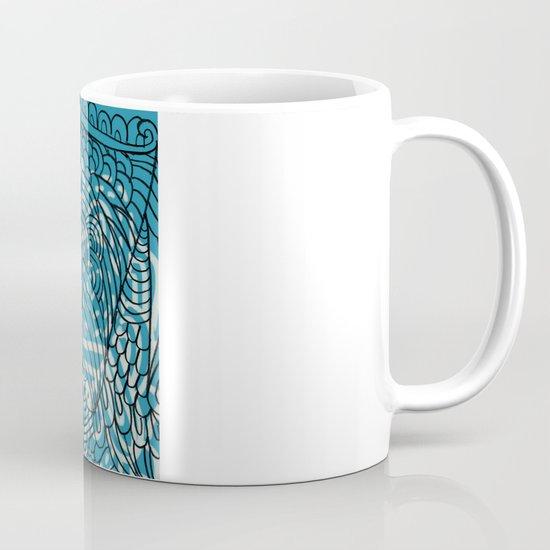 Sea of Everything Mug