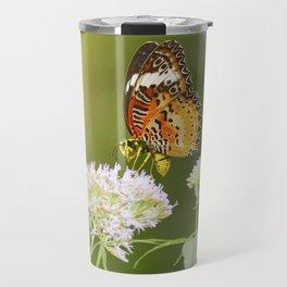 butterwasp Travel Mug