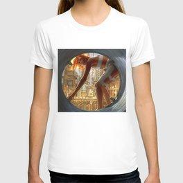 Leeloo Fifth Element T-shirt
