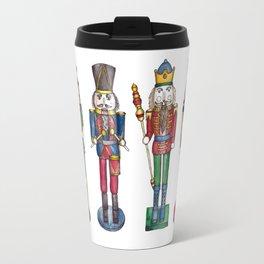 The Nutcracker Suite Travel Mug