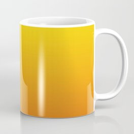 Bright sunrise Coffee Mug