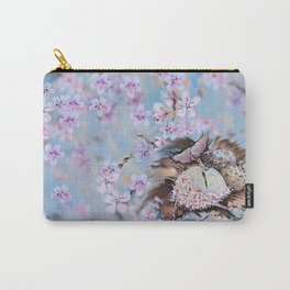 Clockwork nestling Carry-All Pouch