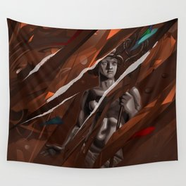 Antiquity Wall Tapestry