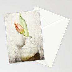Single Tulip Still Life Stationery Cards
