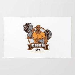 Steel Hero Gym Rug
