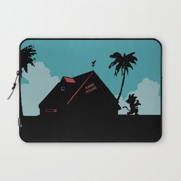Kame House Laptop Sleeve