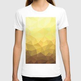 Golden Luxury T-shirt