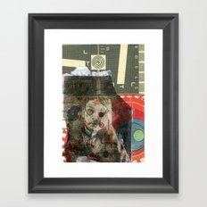 Light Unlimited Framed Art Print