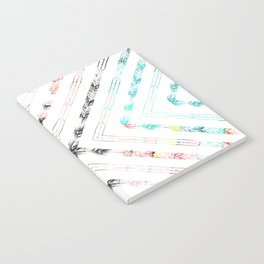Valencia Notebook