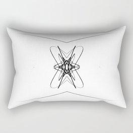 Imbratishare Rectangular Pillow