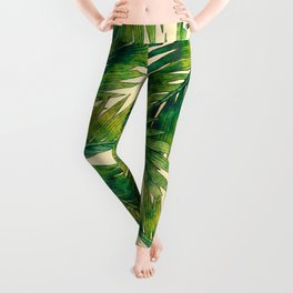Palms Leggings