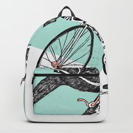 fixed gear Backpack
