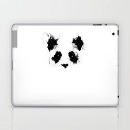 Minimal Panda Laptop & iPad Skin