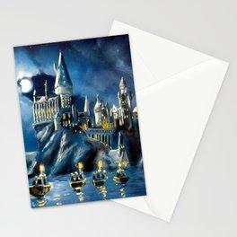 Moonlit Magic Stationery Cards