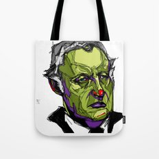 E. Munch Tote Bag