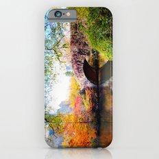 Last Autumn in Central Park Slim Case iPhone 6s