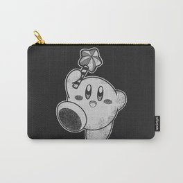 Kirby's Dream Land Carry-All Pouch