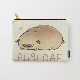 Pugloaf Carry-All Pouch