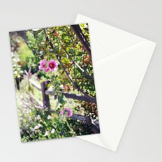 Stroll in the Garden Stationery Cards