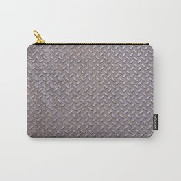 Texture #13 Metal. Carry-All Pouch
