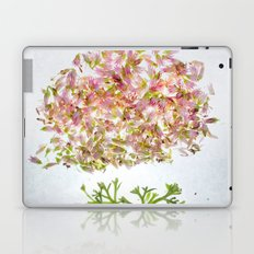 Botanical Blueprints Laptop & iPad Skin