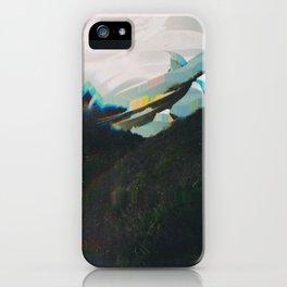 SŒR iPhone Case