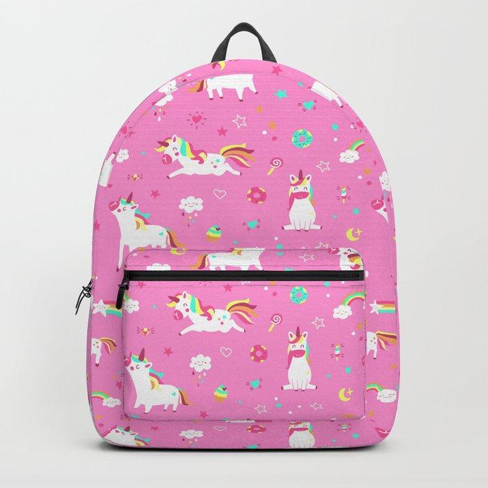 Unicorns Rucksack