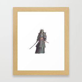 miajima japan 2 Framed Art Print