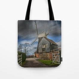 Charing Hill Mill Tote Bag