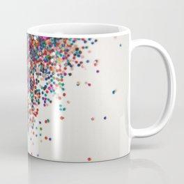 Fun II (NOT REAL GLITTER) Coffee Mug