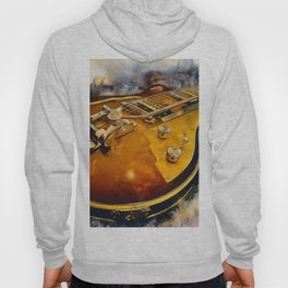 Electric Guitar Hoody