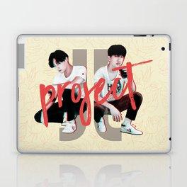JJ Project 3D Laptop & iPad Skin